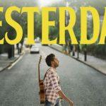 Trailer voor Danny Boyle's Yesterday