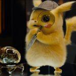 Nieuwe trailer voor Pokémon Detective Pikachu