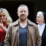 Ricky Gervais bevestigt After Life seizoen 2