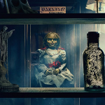 Eerste trailer Annabelle Comes Home