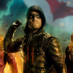 De superheldenserie Arrow stopt na seizoen 8