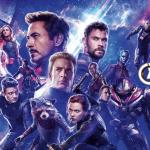 Nieuwe internationale poster en tv-spot voor Avengers: Endgame