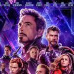 Boze fans vanwege ontbreken Danai Gurira's naam op Avengers: Endgame poster