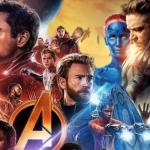Werkt Marvel aan een Avengers vs X-Men film?