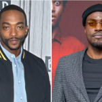 Anthony Mackie en Yahya Abdul-Mateen II in Black Mirror seizoen 5