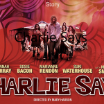 Nieuwe trailer voor Charlie Says