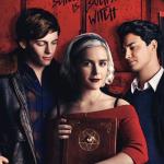Poster voor Netflix's Chilling Adventures of Sabrina Part 2