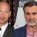 Corey Stoll & Brian d'Arcy James gecast in West Side Story