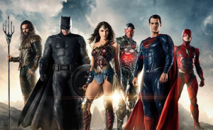 DC Cinematic Universe