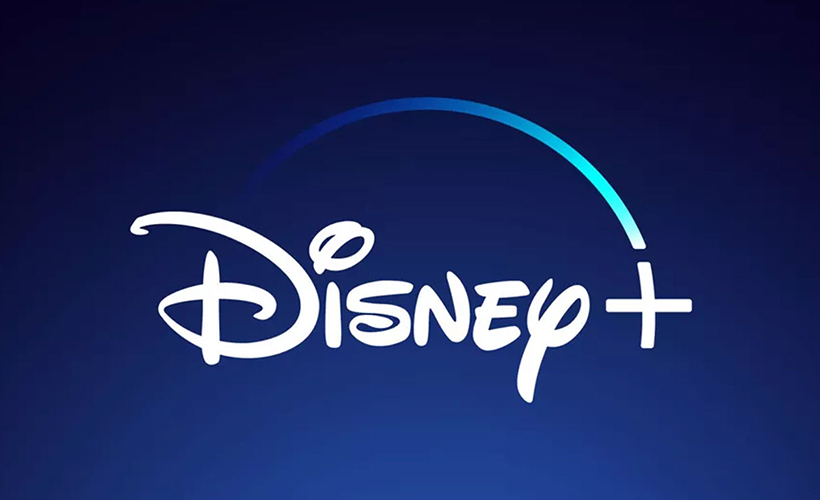 Disney Plus Streamingdienst