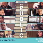 Trailer voor Emilio Estevez's The Public