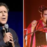 Will Ferrell werkt samen met Wedding Crashers regisseur aan Netflix's Eurovision