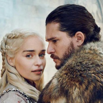 Nieuwe foto's Game of Thrones seizoen 8
