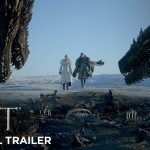 Eerste trailer Game of Thrones seizoen 8