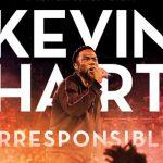 Trailer voor Netflix Comedy special Kevin Hart: Irresponsible