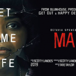 Nieuwe internationale trailer voor Octavia Spencer's horror-thriller Ma