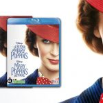 Winactie | Mary Poppins Returns DVD/Blu-ray – Beëindigd