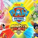 Nieuwe trailer en poster voor Paw Patrol Mighty Pups