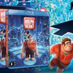 Winactie | Ralph Breaks the Internet DVD/Blu-ray – Beëindigd