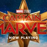 Recensie | Captain Marvel (Immy Verdonschot)