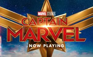 Recensie Captain Marvel