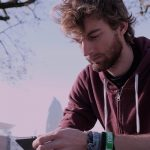 Kilian Harkema presenteert film rondom social media verslaving