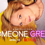 Trailer voor Netflix's Someone Great met Gina Rodriguez