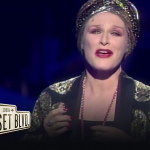 Glenn Close hoofdrol in Sunset Boulevard musical film!