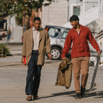 Trailer voor A24's The Last Black Man in San Francisco