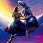Nieuwe internationale poster voor Disney's Aladdin