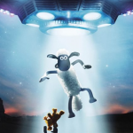 Trailer voor A Shaun of the Sheep Movie: Farmageddon