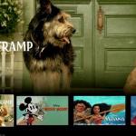 Disney toont eerste beelden van streamingdienst Disney+