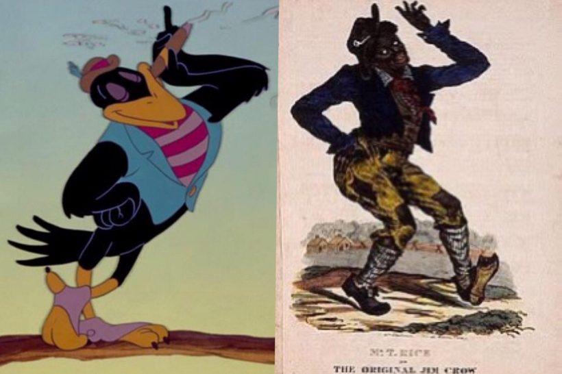Racistische Song of the South en originele Dumbo niet op Disney+ ...