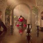 Elmo sust conflict tussen Game of Thrones personages
