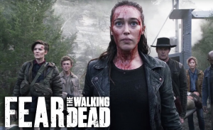 Fear the Walking Dead seizoen 5