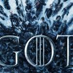 Nieuwe poster Game of Thrones seizoen 8
