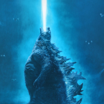 Nieuwe poster voor Godzilla II King Of The Monsters