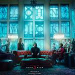 Nieuwe IMAX-poster voor John Wick 3: Parabellum
