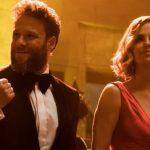 Nieuwe trailer voor Long Shot met Seth Rogen en Charlize Theron