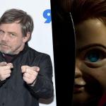 Mark Hamill spreekt stem in van Chucky in Child's Play