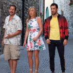 Trailer voor Murder Mystery met Jennifer Aniston en Adam Sandler
