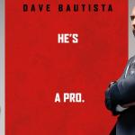 Poster voor Dave Bautista's My Spy