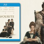 Winactie | The Favourite Blu-ray – Beëindigd