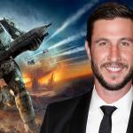 Pablo Schreiber speelt de Master Chief in Halo serie