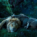 Nieuwe foto's voor Disney's live action The Lion King