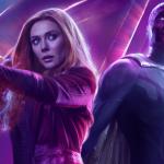 WandaVision | Elizabeth Olson onthuld details over nieuwe Marvel serie