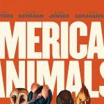 Recensie | American Animals (Raymond Doetjes)