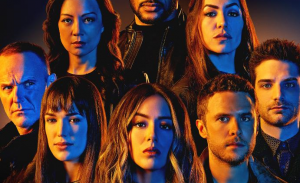 Agents of S.H.I.E.L.D. seizoen 6