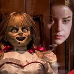 Nieuwe trailer voor Annabelle Comes Home