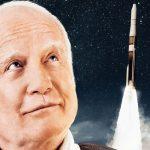 Richard Dreyfuss gaat naar de ruimte in trailer Astronaut